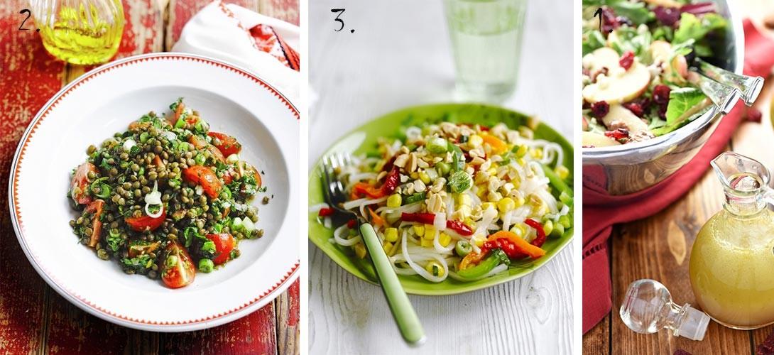 swiateczne-salatki-przepisy ŚWIĄTECZNE SAŁATKI. Przepisy jakich nie znasz, a na pewno polubisz!