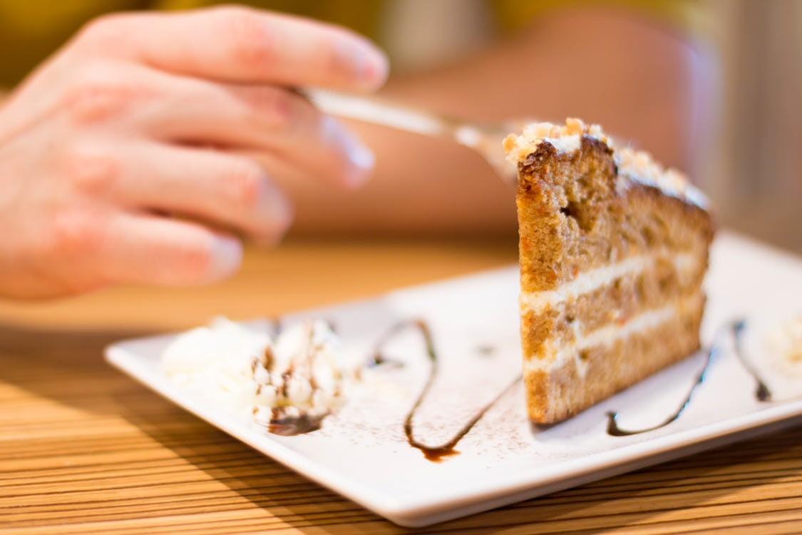 ciasto_sekacz PRZEPISY NA CIASTA: Sękacz na blaszce