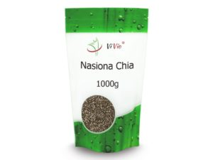 nasiona-chia-300x225 WEGAŃSKIE ŹRÓDŁA BIAŁKA. Sprawdź, jakie produkty wybierać na diecie!