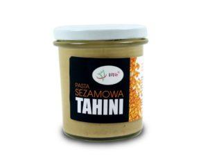 tahini-300x225 WEGAŃSKIE ŹRÓDŁA BIAŁKA. Sprawdź, jakie produkty wybierać na diecie!