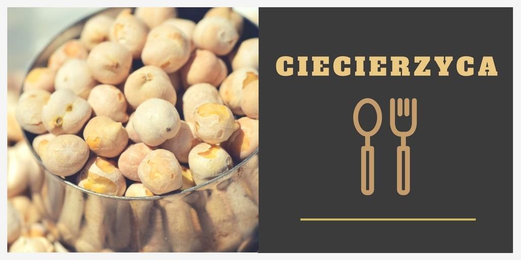 ciecierzyca-dla-wegan Pasta z ciecierzycy – przepisy na pasty do kanapek dla wegan!