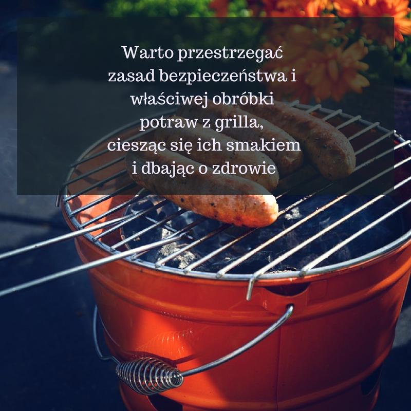 dania_z_grilla Grill - jak prawidłowo i zdrowo grillować?