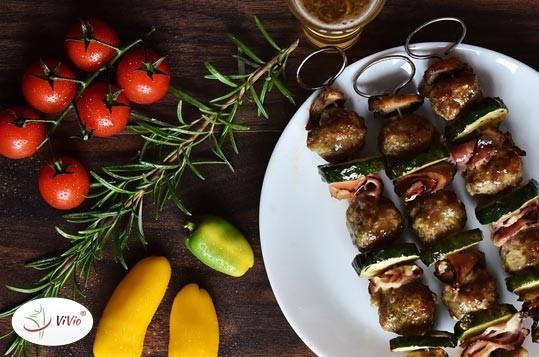 grill Grill - jak prawidłowo i zdrowo grillować?