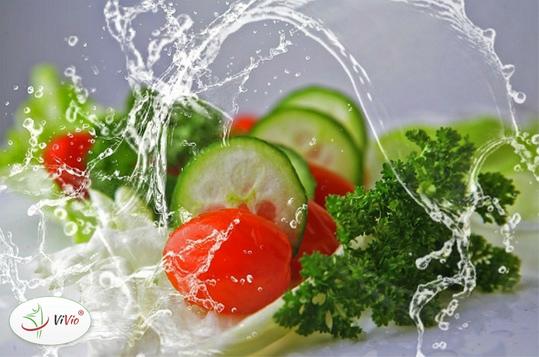 wyrozniajacy Dieta na lato - jak jeść smacznie, lekko i zdrowo