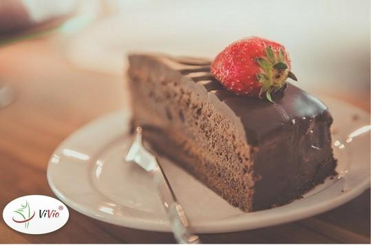 Wyróżniający.ok_ Brownie bez czekolady? To możliwe! Przepis na ciasto z karobem w roli głównej