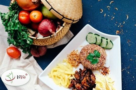 Wyróżniający-ok Poznaj sposób na szybkie dania z ryżem brązowym w roli głównej!