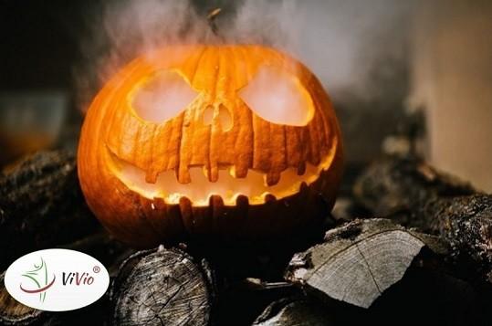 Wyrózniający-ok Jak przygotować zdrowe przekąski na domowe przyjęcie halloweenowe?