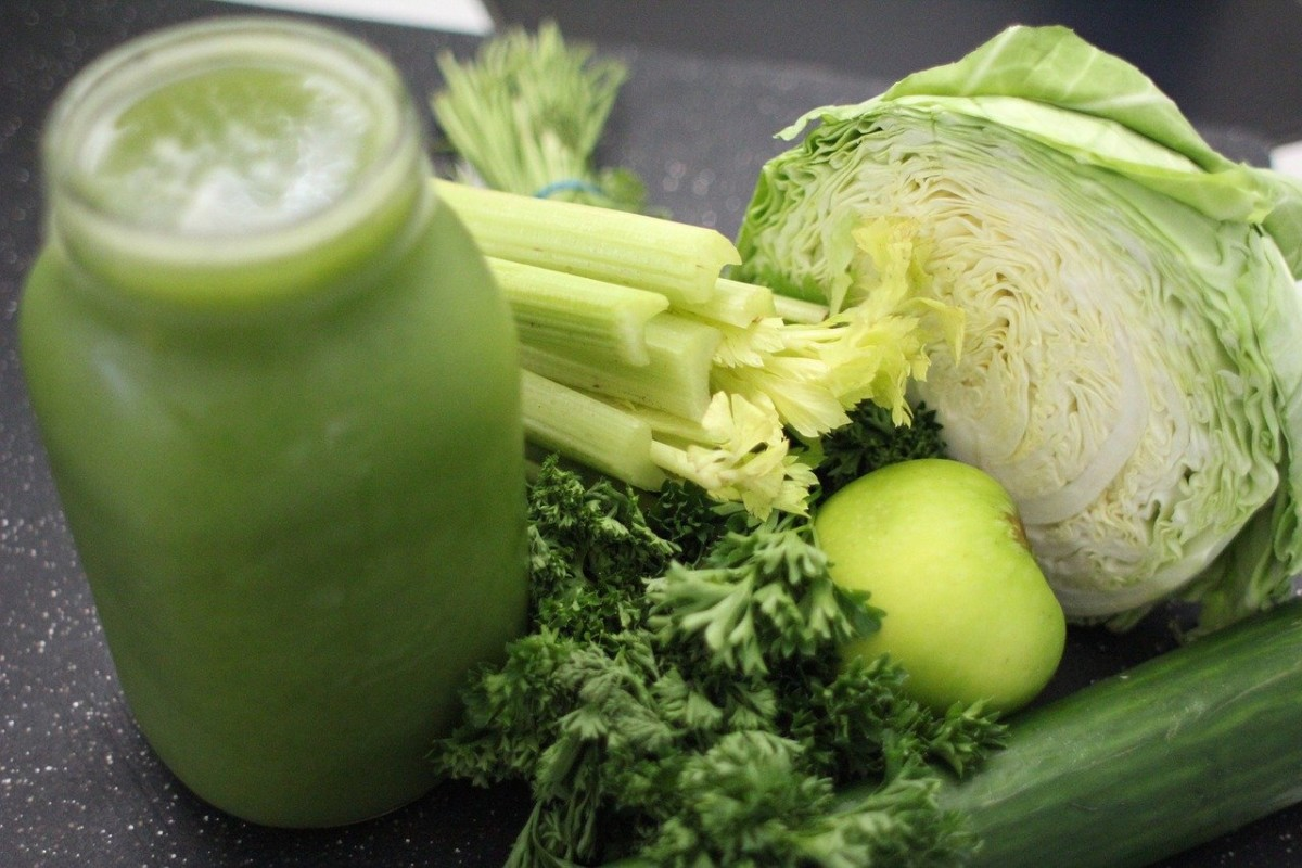 08.2 Oczyszczanie organizmu – dieta i domowe sposoby na wzmocnienie organizmu