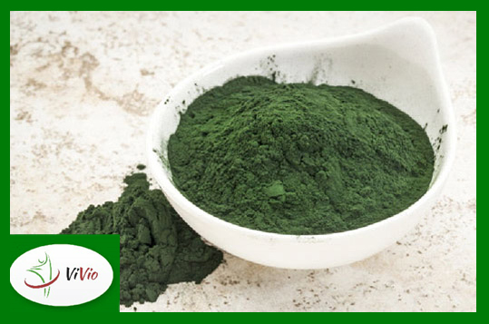 """spirulina-branding-blog Spirulina, czyli """"zielone mięso"""" w proszku?"""