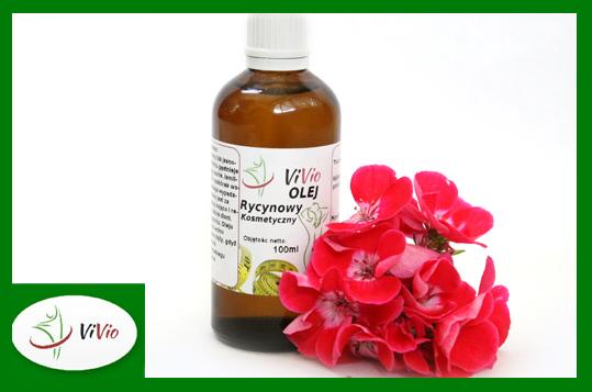 olejek-dobry Olej rycynowy i jego wkład w produkcję kosmetyków