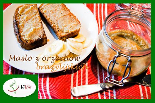 zielona-ramka-logo-mniejszy-for-blog2 Masło z orzechów brazylijskich - sprawdź przepis!