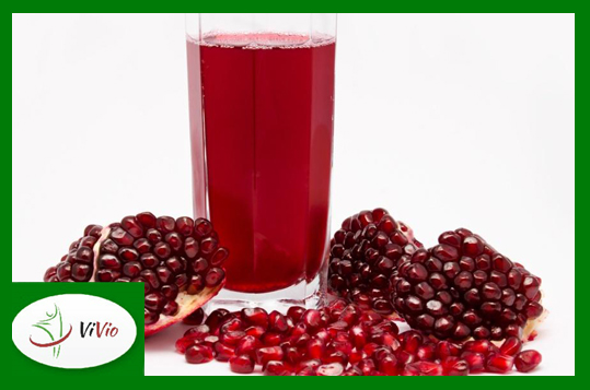 zielona-ramka-l-sok Sok z granatu – życiodajny nektar?