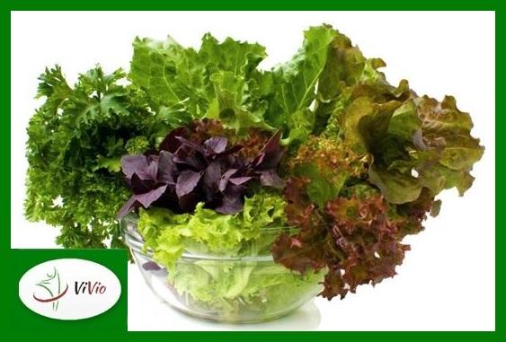 leafy-greens-Copy Nie dopuść do anemii! Produkty podwyższające poziom żelaza.