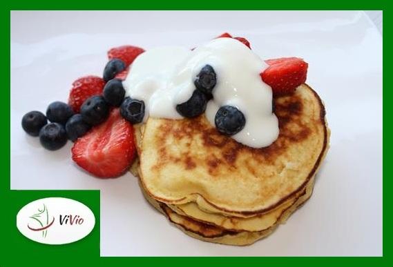 Coconut-Pancakes2-Copy Mąka kokosowa. Sprawdź, jak ją stosować w codziennej diecie!