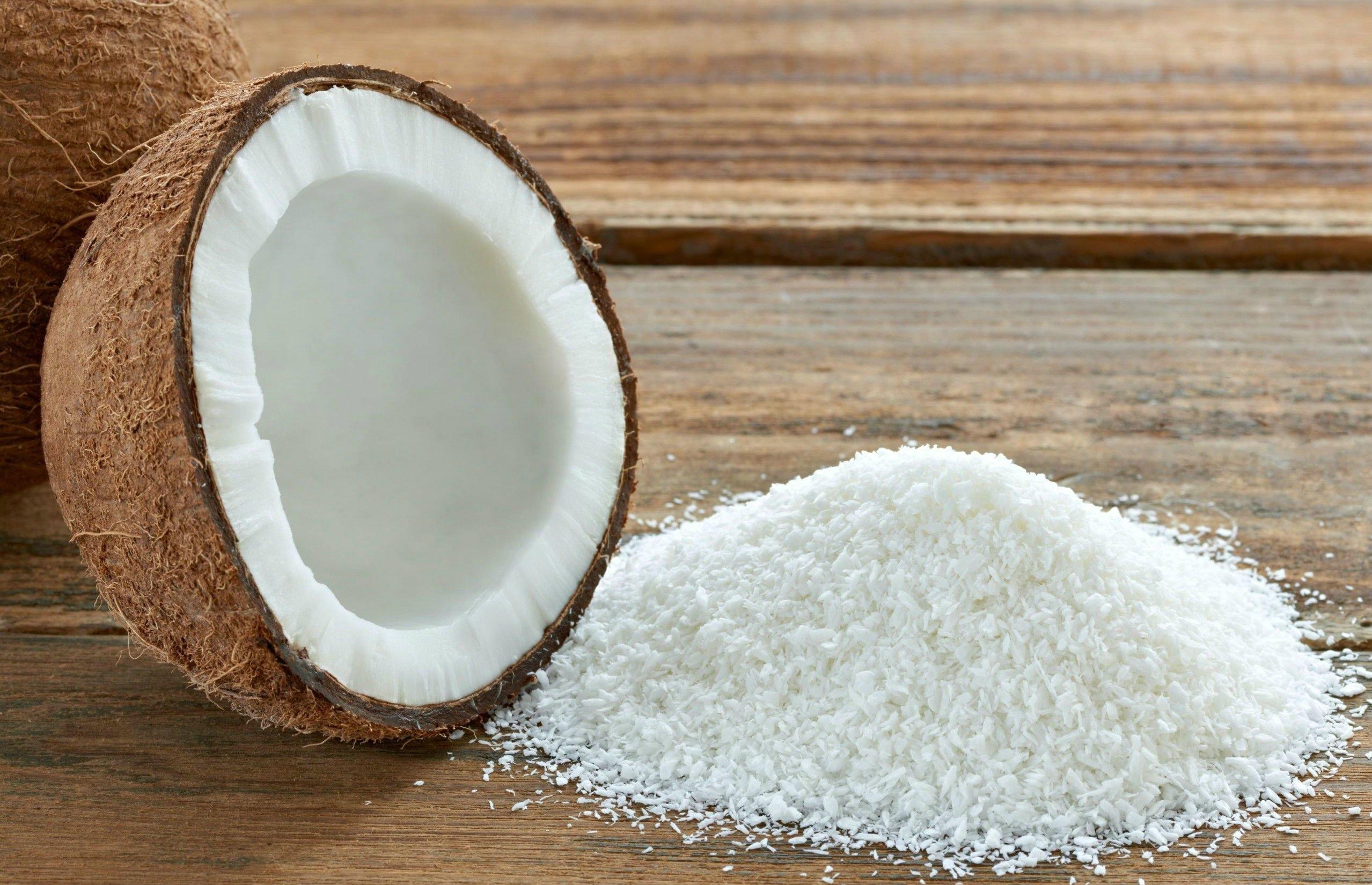 zielone-1-7 7 powodów, dla których warto używać olej kokosowy