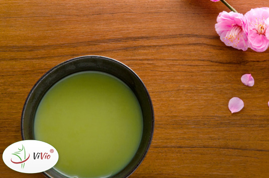 Bez-nazwy-1-2 Matcha- najzdrowsza zielona herbata! Właściwości, zastosowanie i przepis na pyszne ciasto z matcha