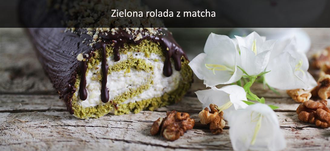 n5 Matcha- najzdrowsza zielona herbata! Właściwości, zastosowanie i przepis na pyszne ciasto z matcha