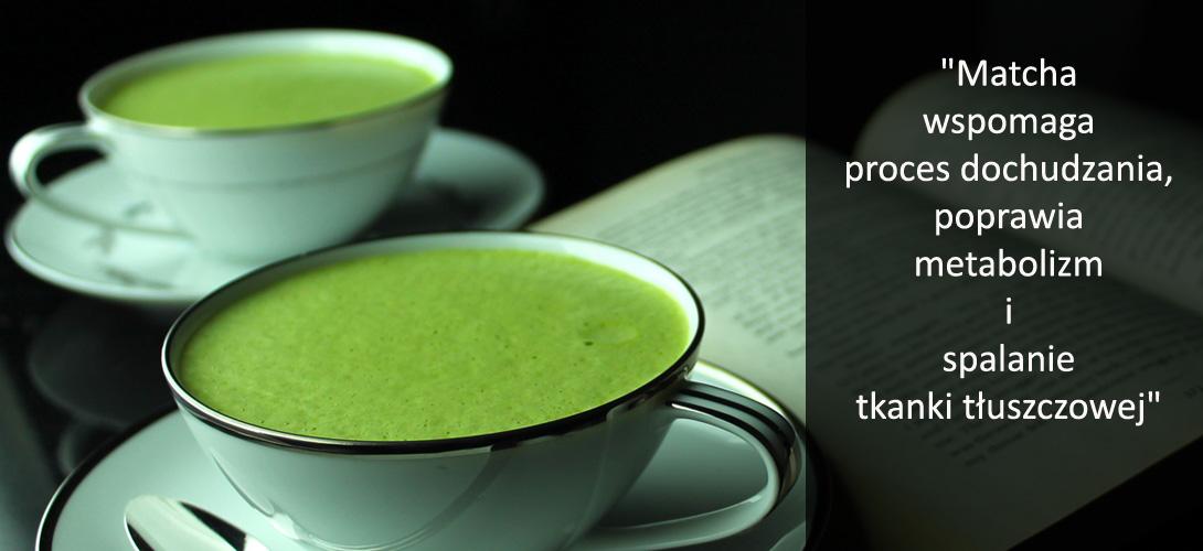 n9 Matcha- najzdrowsza zielona herbata! Właściwości, zastosowanie i przepis na pyszne ciasto z matcha