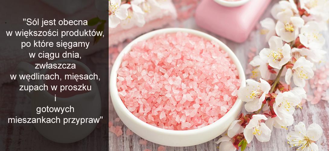z4-11 Zamień niezdrową sól, której używasz w kuchni na zdrową sól himalajską! Zalety stosowania soli himalajskiej