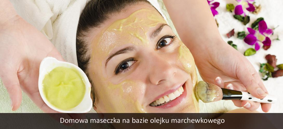 z7-3 Podaruj skórze zdrowy wygląd! Olejek marchewkowy- właściwości i zastosowanie + sposób przygotowania domowej maseczki marchewkowej