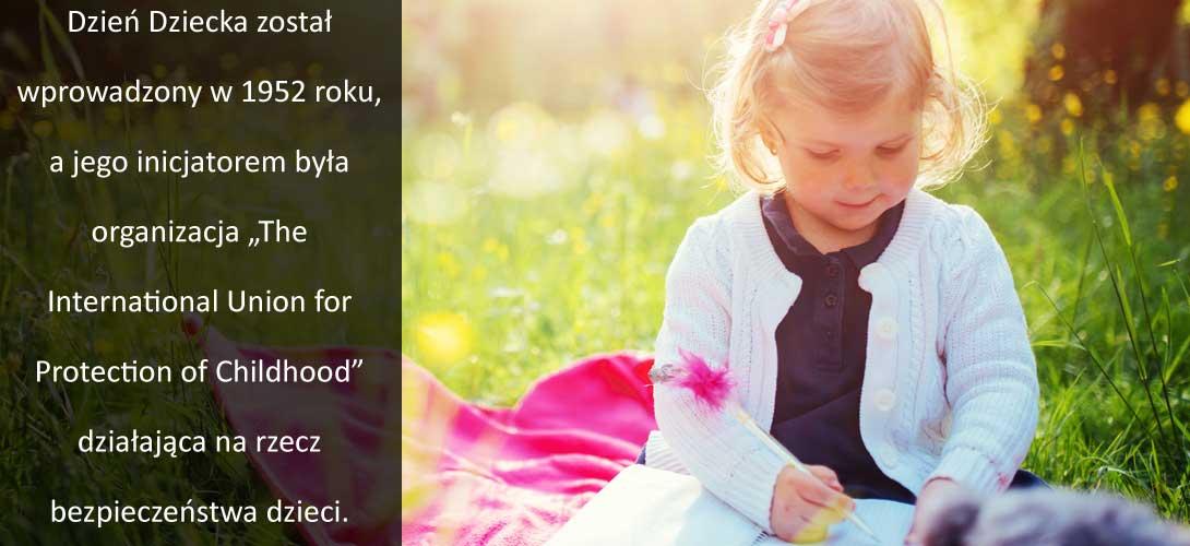 dzien-dziecka Zachowaj dziecięcą radość. W Dniu Dziecka i na co dzień. No bo... Dlaczego nie? :)