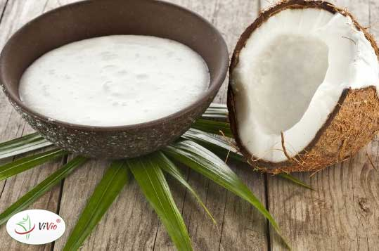 olej-kokosowy Jakie właściwości posiada kokos? Cechy kokosu + przepis na MEGA kokosowe muffinki