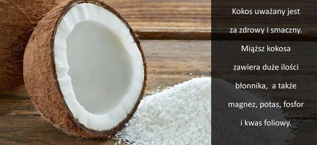 wlasciwosci-kokosu Jakie właściwości posiada kokos? Cechy kokosu + przepis na MEGA kokosowe muffinki