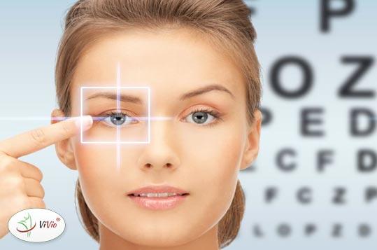 wzrok Dieta na dobry wzrok. Co jeść, by mieć zdrowe oczy przez długie lata?