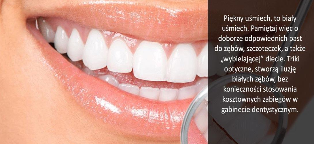 zeby Wypróbuj domowe sposoby na biały uśmiech! Przetestuj NOWOŚĆ – pastę czyszczącą z aktywnym węglem!