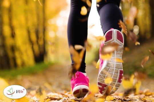 bieganie 5 BŁĘDÓW, które popełniasz w swojej diecie