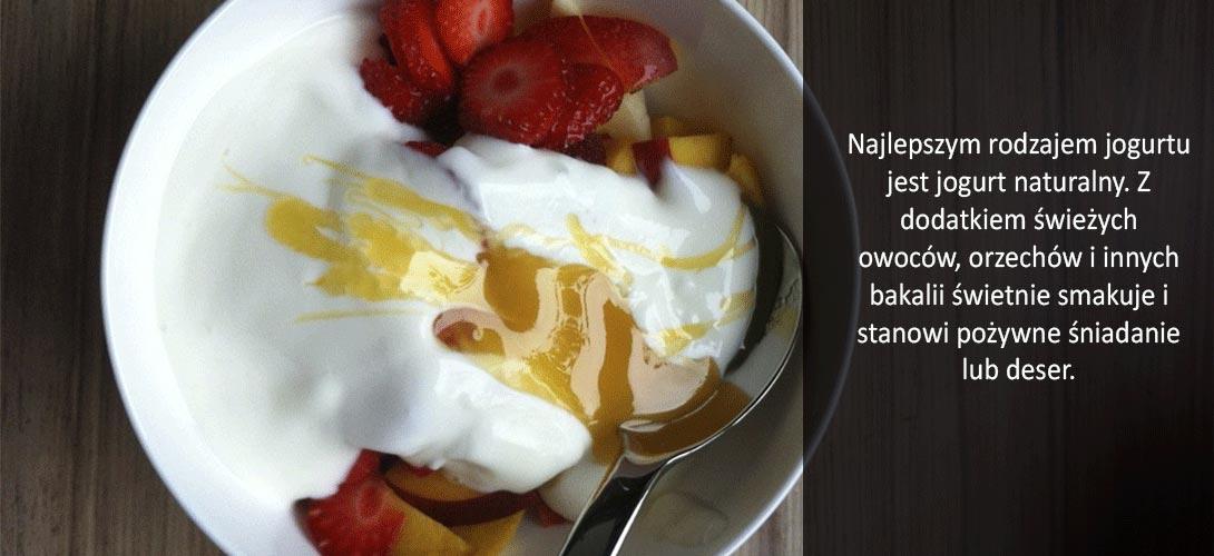 jogurty Jogurt – co musisz o nim wiedzieć, by wybrać najlepszy dla siebie?