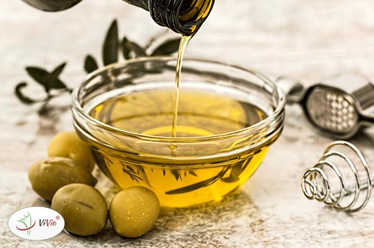 oleje Jakie oleje roślinne są najzdrowsze?