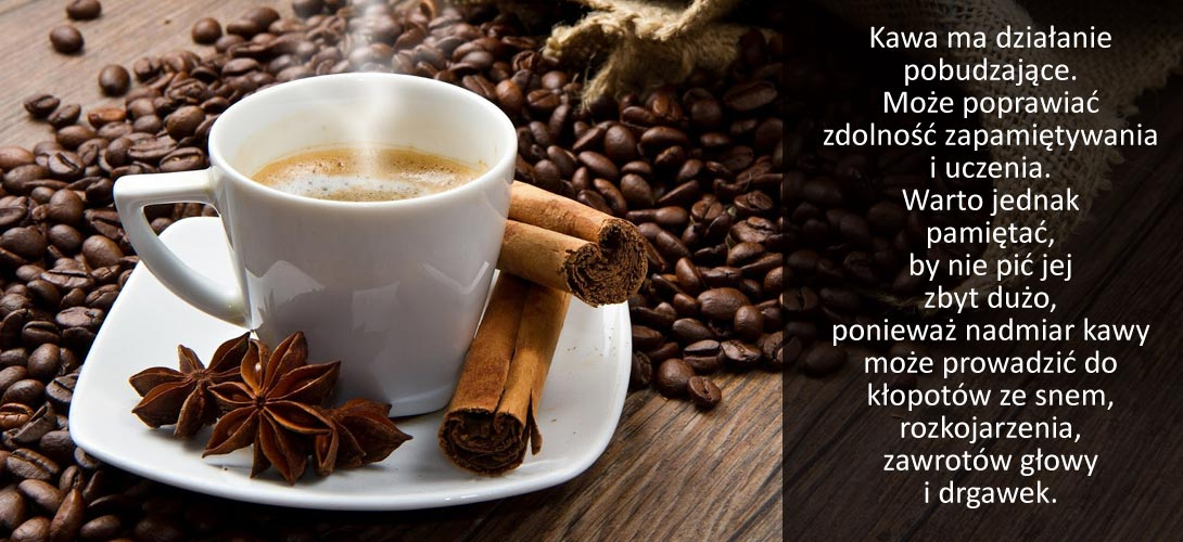 picie_kawy Fakty i mity na temat kawy. Czy powinno się ją pić? A może warto poszukać zamienników?