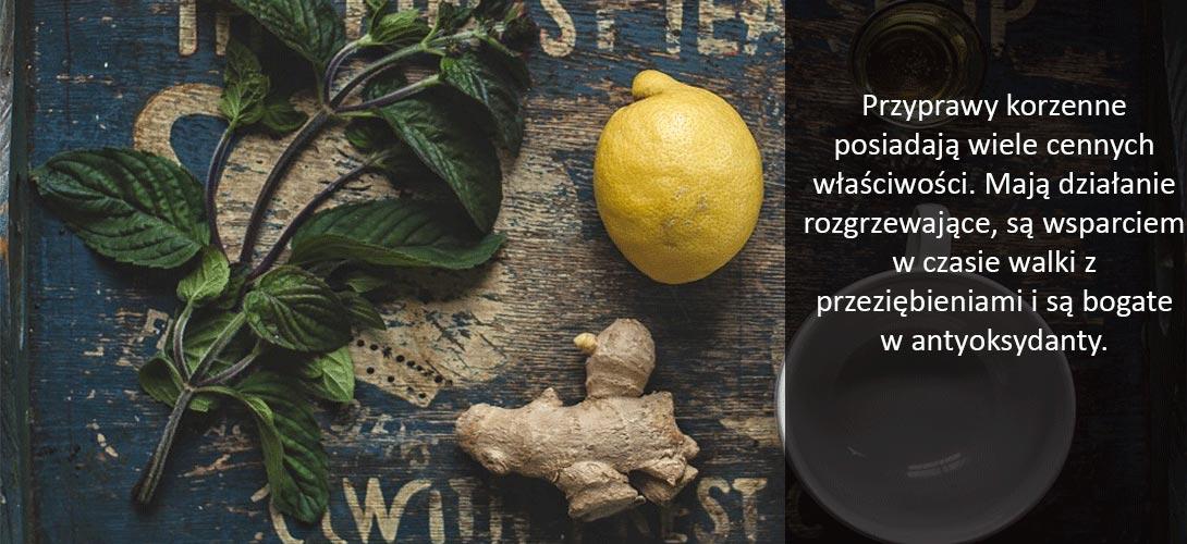 przyprawy Jak przygotować swój organizm do zimy? Poznaj najgorętsze przyprawy sezonu!