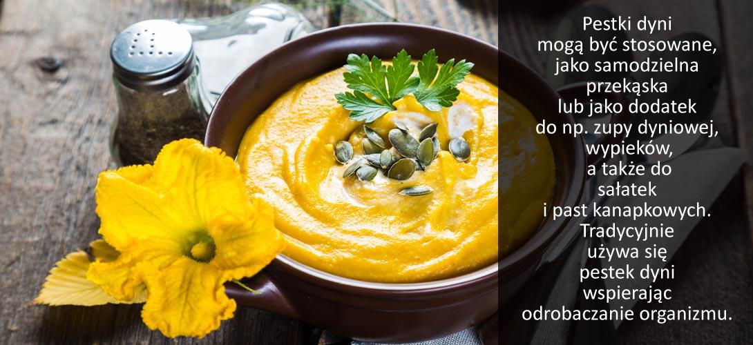 pestki_dyni-2 Pestki dyni - przekąska dla osób na diecie