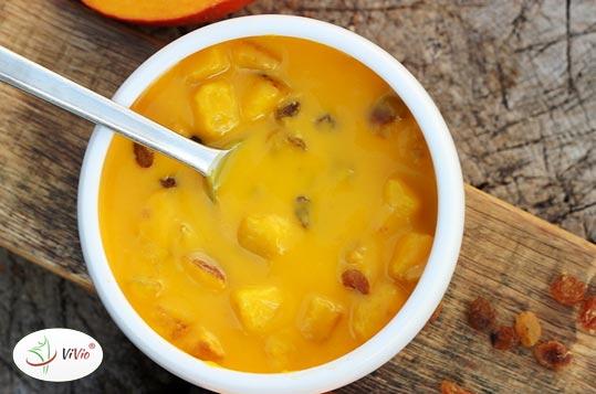 zupa_dyniowa Rozgrzewająca zupa dyniowa z pestkami dyni.  Jak ją przygotować?