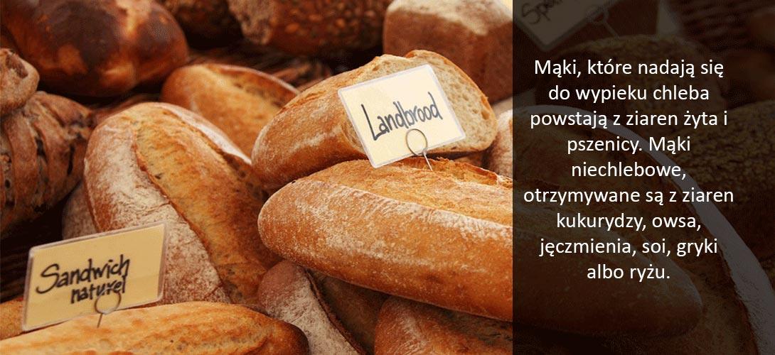maki_-chlebowe Mąki – sprawdź, jaki typ i rodzaj wybrać w kuchni!