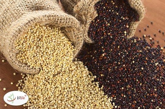 quinoa Quinoa – co musisz wiedzieć, zanim sięgniesz po komosę ryżową?