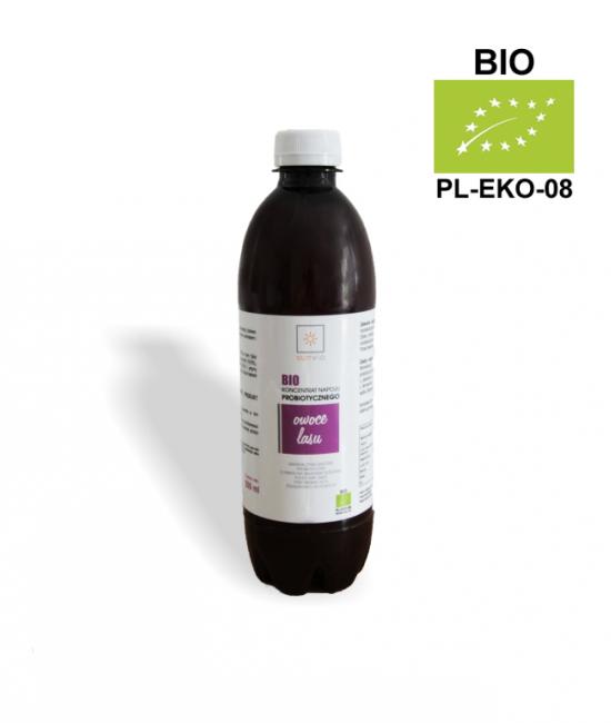 550_650_eko-koncentrat-owoce-lasu Probiotyki pod lupą – co daje nam EKO koncentrat owoce lasu?