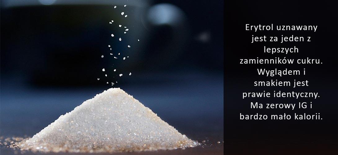 erytrol-zamiennik-cukru Erytrol - sprawdź, dlaczego warto go wybrać zamiast cukru?