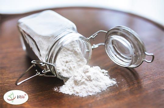 maka-kokosowa Mąka kokosowa – poznaj zalety mąki bezglutenowej!