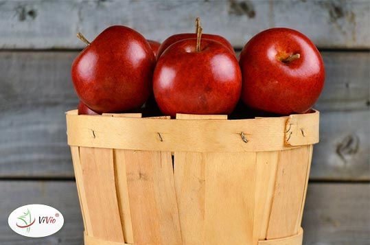 ocet-jablkowy Ocet jabłkowy – odwieczne panaceum. Co o nim wiemy?