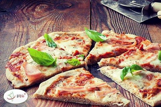 bez_glutenu Co dziś na obiad? Może bezglutenowa pizza z oliwkami?