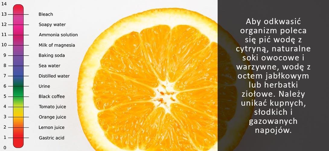 zakwaszenie-sposoby Zakwaszenie organizmu – czym jest i jak sobie z nim radzić? Odpowiada dietetyk marki ViVio!