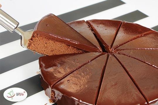 ciasto-czekoladowe CIASTO CZEKOLADOWE PRZEPIS z masłem orzechowym!