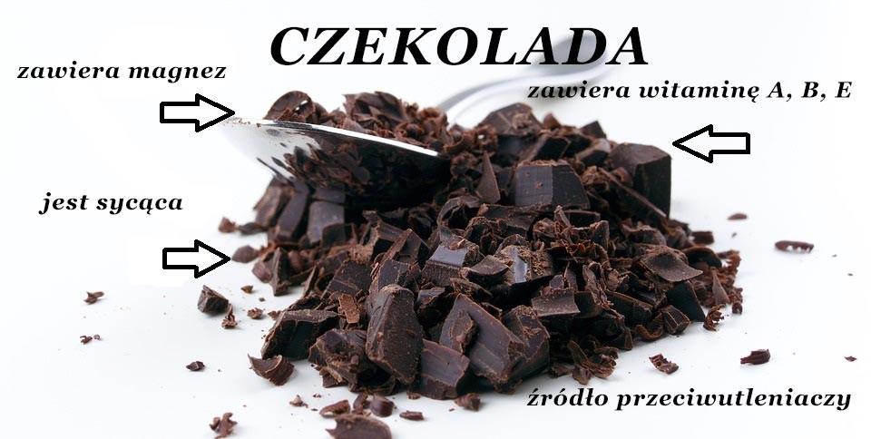 czekolada CIASTO CZEKOLADOWE PRZEPIS z masłem orzechowym!