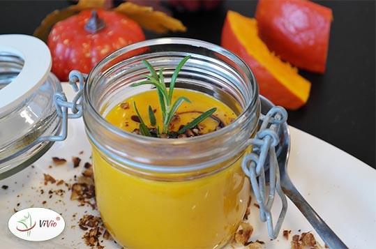krem-z-dyni Zupa krem z dyni – przepis idealny na jesień!
