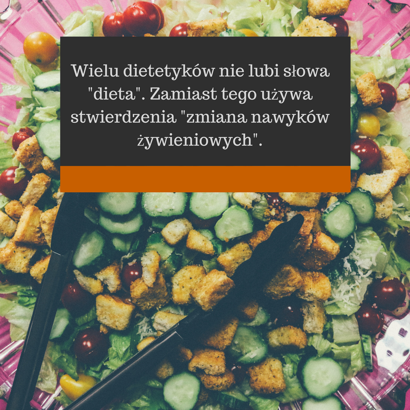 dieta Dieta. Jak się odchudzać ? Zdrowe i mądre odchudzanie