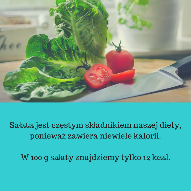 salata_wlasciwosci PRZEPIS KWIETNIA: Wiosenna sałatka z chrzanem