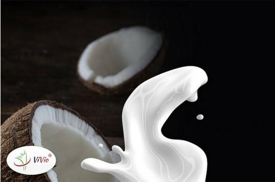 Wyróżniający Mleko kokosowe - właściwości i zastosowanie w kuchni